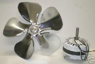 AFCB3 for Attic Fan Ventilators Lomanco MOTOR & BLADE