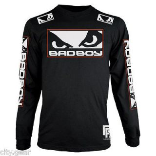BAD BOY ROSS PEARSON UFC 141 SHIRT VARIOUS SIZES AVAILABLE