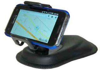 cellphone holder for Samsung galaxy S ii 2 4g car dash mount heavy