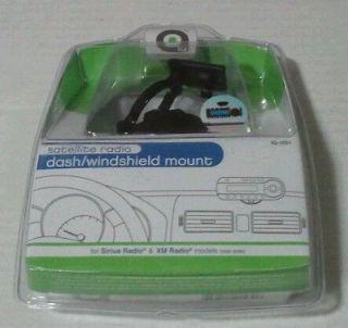 Satellite Radio Dash/Windshiel d Mount SKU# 002