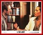 BARBARA CARRERA & ARMAND ASSANTE in I,The Jury Original Vintage