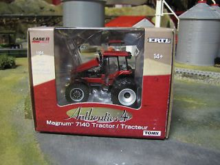 64 Ertl Case IH Magnum 7140 Tractor Authentics 4