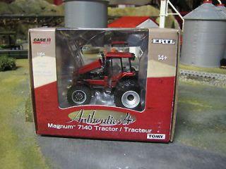 64 Ertl Case IH Magnum 7140 Tractor Authentics 4