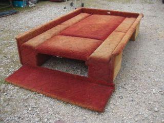 1994 1500 2500 3500 CHEVY GMC PICKUP TRUCK CAMPER SLEEPER BED LINER