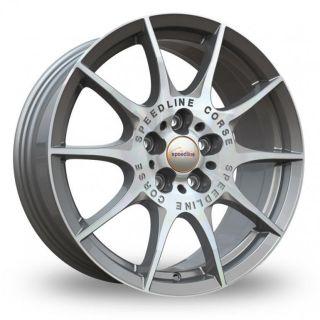 Marmora Alloy Wheels & Goodyear Eagle F1 GS D3 Tyres   AUDI Q7