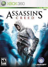 Newly listed Assassins Creed (Xbox 360, 2007)