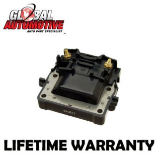 NEW GLOBAL AUTOMOTIVE IGNITION COIL GEO TOYOTA VEHICLES UF111 (Fits