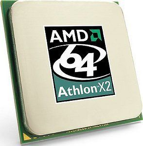 AMD Athlon 64 DUAL CORE 5000+ SOCKET AM2 2.6 GHZ w/thermal paste