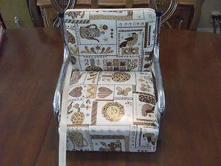 vintage baby seat