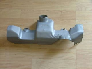 1980 81 Pontiac 4.3 Liter/265 CID Engine Preheater Shroud GM Part