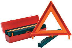 Highway Safety Warning Triangles