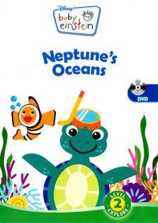 Baby Einstein Neptunes Oceans DVD