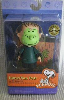 Peanuts Halloween Figure Costume Decoration Schulz Linus Van Pelt