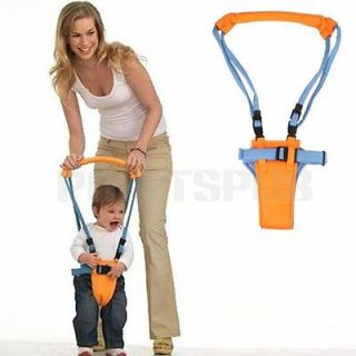Baby Toddler Safety Walker Harness Walk Learning Assistant