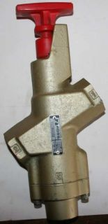 lock out valve in Pneumatic Valves