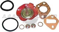 NUFFIELD TRACTOR FUEL LIFT PUMP REPAIR KIT 6 BOLT TOP TYPE