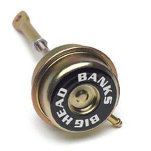Banks Big Head Turbo Wastegate 03 04 Dodge Cummins 5.9L Diesel 24331