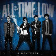 All Time Low   Dirty Work NEW CD