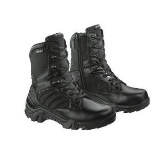 Bates GX 8 Gore Tex Side Zip Waterproof Tactical Boots, Model E02268