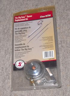 Big Easy Burner Replacement Char Broil/The rmos 4243 kit