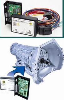 BD AutoLoc Diesel Performance Part FORD CHEVY DODGE Torque Control