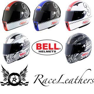 BELL M3R / M3X MOTORCYCLE MOTORBIKE SPORTS TOURING BIKE HELMET   3.2mm