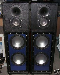 pro studio speakers in Pro Audio Equipment