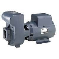 BERKELEY STA RITE LTM MEDIUM HEAD CENTRIFUGAL IRRIGATION PUMP 5HP 230V