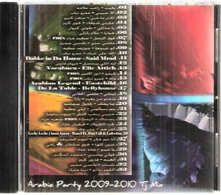 Tj Mix pix 33 Non Stop Variety Top Artist Dance Song compilation CD