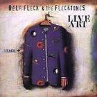 Live Art by Bela Fleck CD, Sep 1996, 2 Discs, Warner Bros.