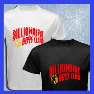 billionaire boys club shirt in Mens Clothing