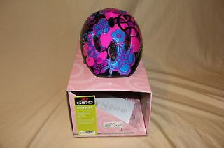 BICYCLE Bike HELMET Child Size GIRO RODEO style NIB magenta