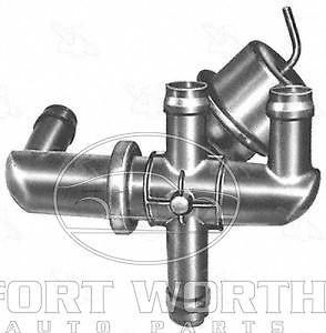 Heater Control Valve Automatic Transmission Type (Fits Caravelle
