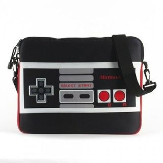 Nintendo NES controller Laptop / Messenger / Book / Side Bag BRAND NEW