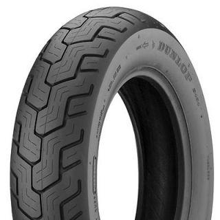 New 130/90 16 (67H) Dunlop D404 Rear Motorcycle Tire Street Bike