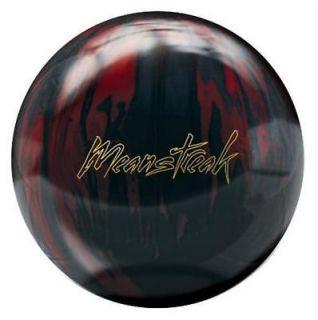 15lb Brunswick MEANSTREAK Reactive Bowling Ball NEW