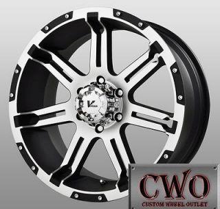 black rock wheels