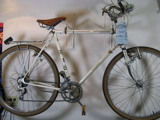 Vintage Peugeot Randonneur PX 50 650B Mafac 1969 or 70 Bike Bicycle