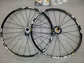 ST Lefty 6 bolt disc mountain bike bicycle wheel wheelset 26