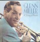 String Pearls Bobby Hackett songs Glenn Miller LP