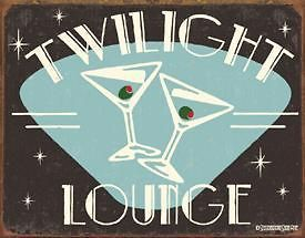 Saloon Bar Tin Sign Ad picture Lounge Pub Advertising