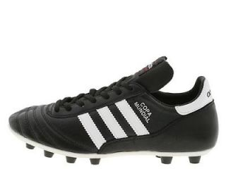 Adidas Copa Mundial Black Size 10.5 New
