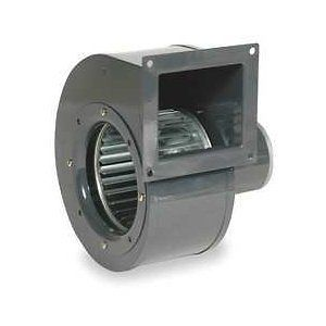 OUTDOOR WOOD FURNACE BOILER BLOWER FAN
