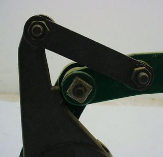 Newly listed GREENLEE 36587 THREADED ROD CUTTER