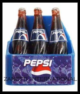 Pepsi Bottles 3D Fridge Magnet * Can Cola Soda Refrigerator Magnets