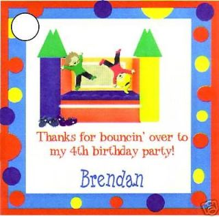 Bounce House in Holidays, Cards & Party Supply