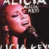 Alicia Keys   Mtv Unplugged (2005)   Used   Compact Disc