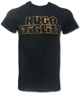 Bastards T Shirt (Hugo Stiglitz) Quentin Tarantino Brad Pitt Cult Tee