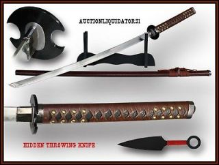 browning throwing knives