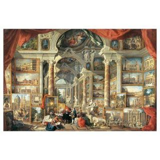 5000 Pieces Puzzle, RAVENSBURGER,  Panini   Vedute di Roma Modern